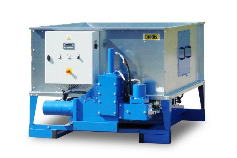 Brikstar 50 Briquetting presses