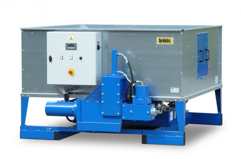 BrikStar 70 Briquetting presses