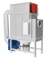 FUP- 120 Dust collector