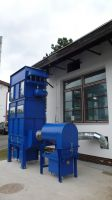 FUP- 160 Dust collector