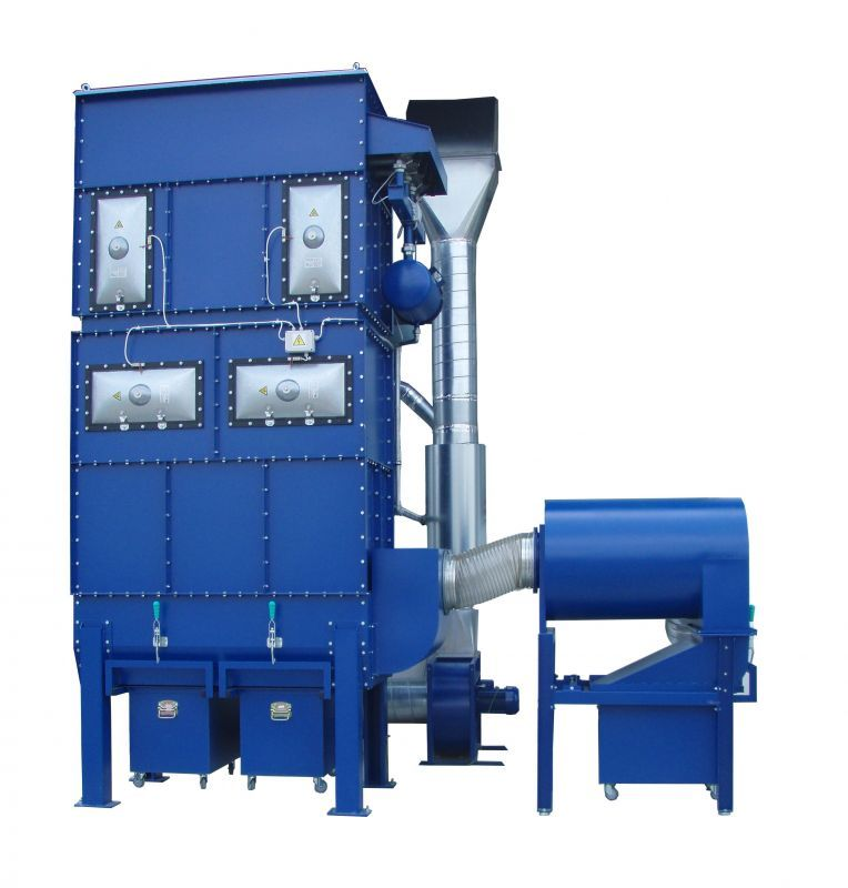 FUP- 190 Dust collector