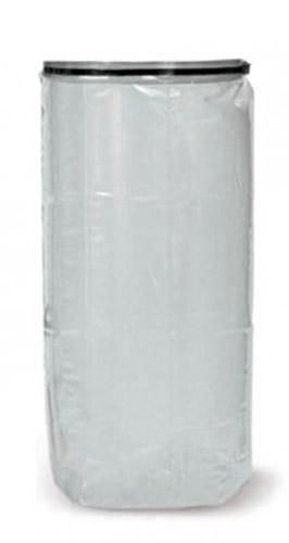 Waste bag FU 15-50 PVC
