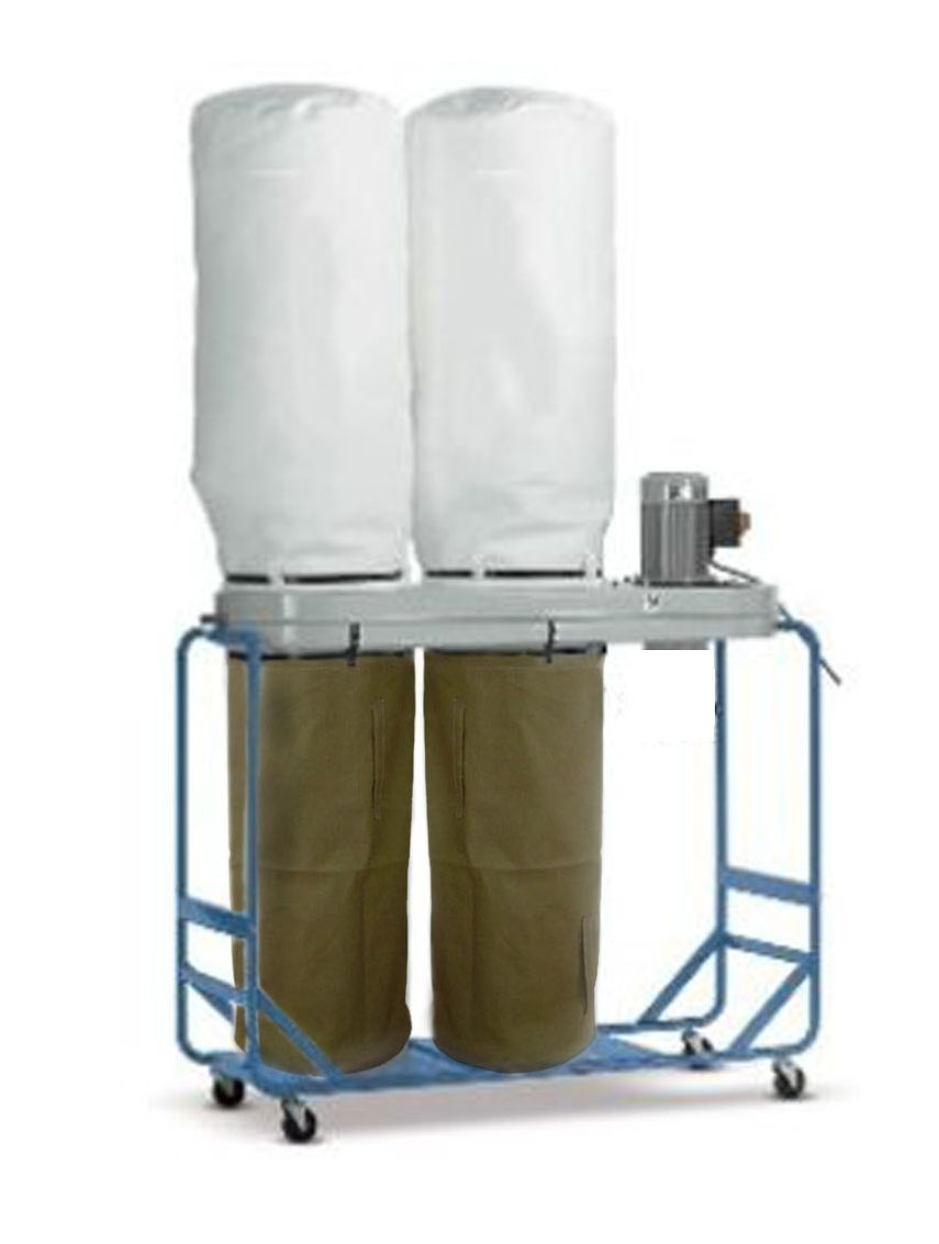 Dust collector FL200T