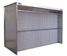 Tecnodry 2.5 Spray booth