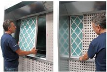 Tecnodry 4 Spray booth